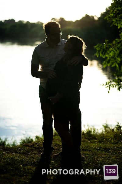 Amanda and Logan - 2020