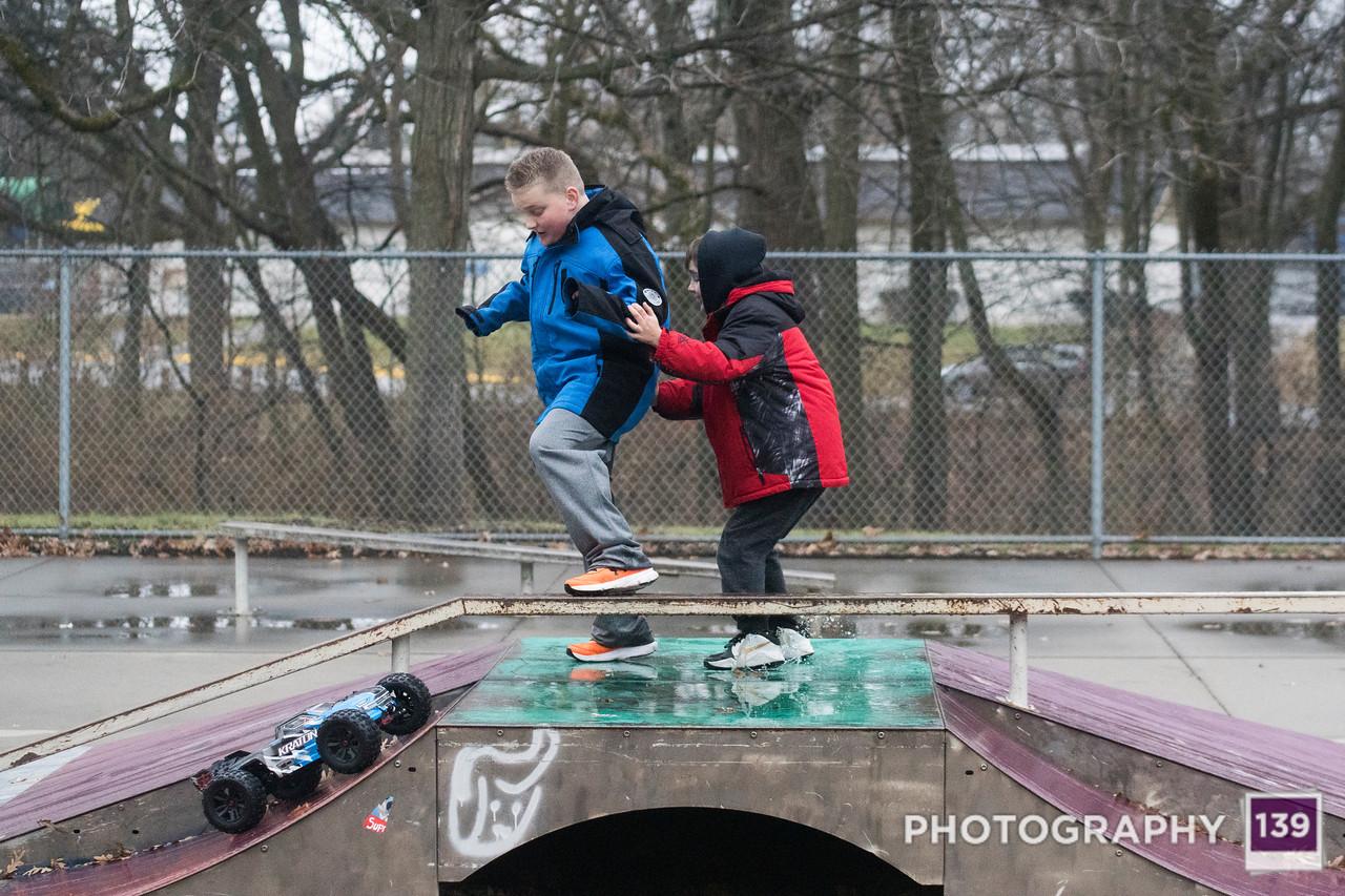 Degeneffe Boys - 2019