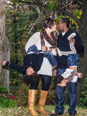 The Barnett Family