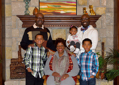 Baskerville Family
