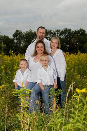 Bowser Family