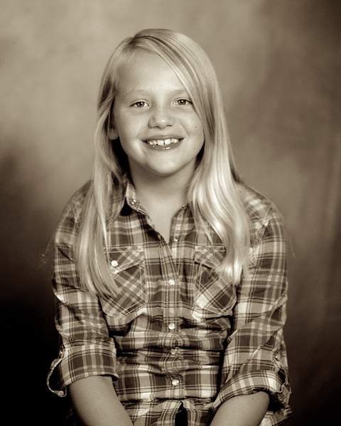 Brandy Bunch School Pictures and Family Portraits
