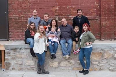 clampitt family