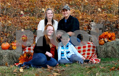 Collins Family Session