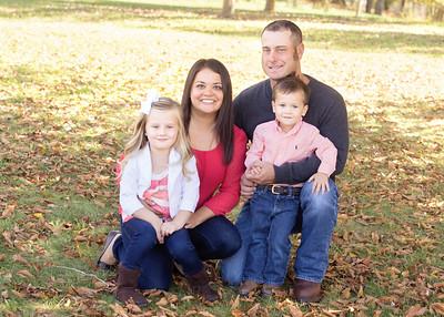 320 Matt Family