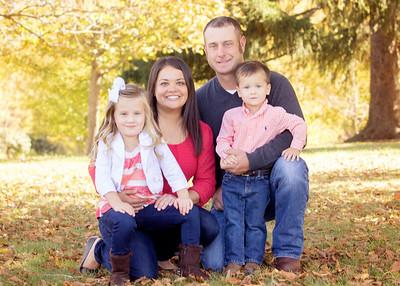 321 Matt Family
