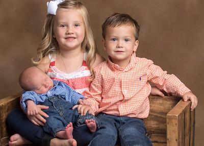 313 Matt Family