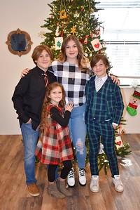 Christmas Photo Session