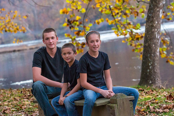 DeHart Kids