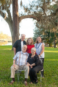 Baine Family Portraits by @brandihillcom