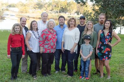 Williamson Family Portraits by @brandihillcom