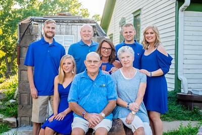 Dorman Family Pics