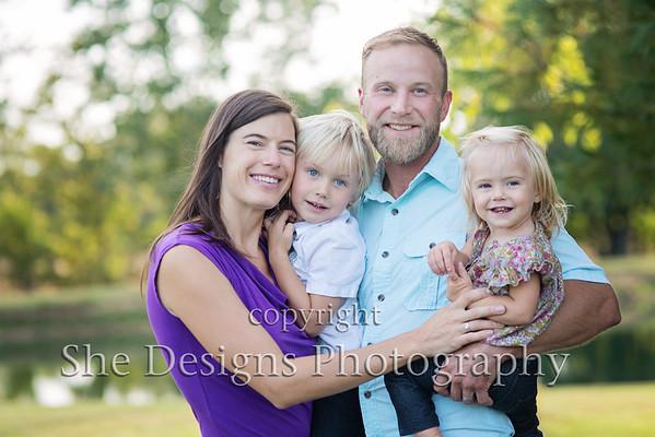 Egenolf Family