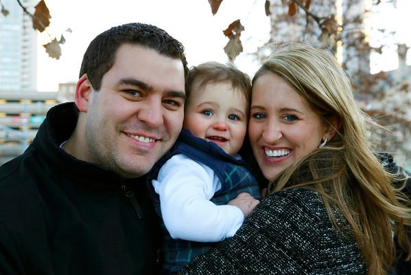 McGann Family Portrait Session