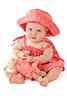 Sweet baby portrait by Jeanne McRight, Pix Photography