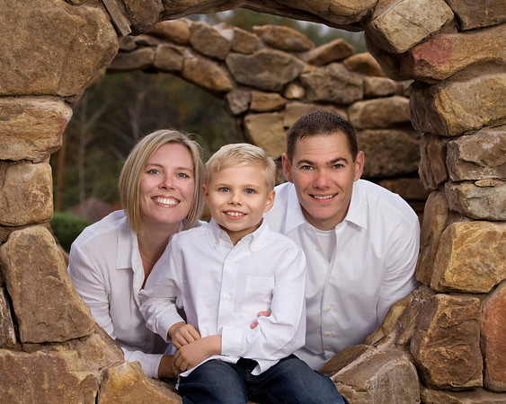 Stanley Family Portraits