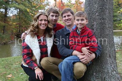 Aavatsmark Family Portraits
