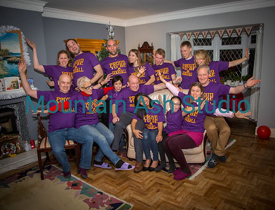 Goodhall Family 30-12--2017