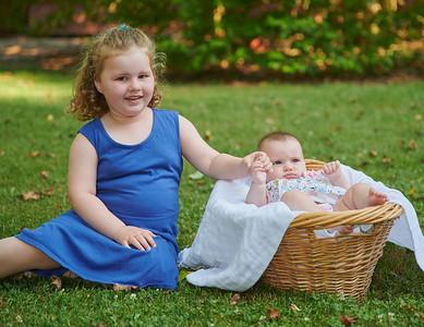 Henshaw Family Portrait 2020