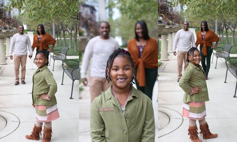Howard Family Portraits + Noah-Oct 30, 2016