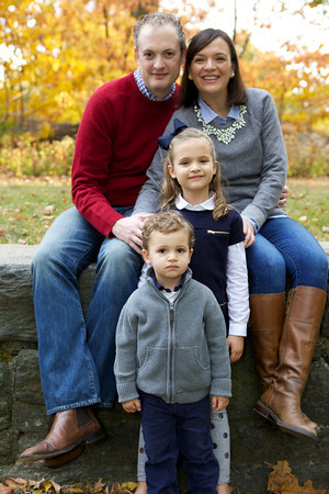Yoo Family
