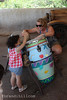 Elle and Myles visit Disney World, Orlando Florida