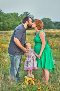 Preggers with Baby #2!