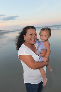 Jessica and Layla, Jacksonville Beach Florida
