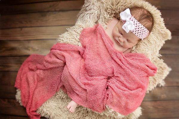 Joise | Newborn