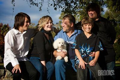 Julie Ryno Family 18
