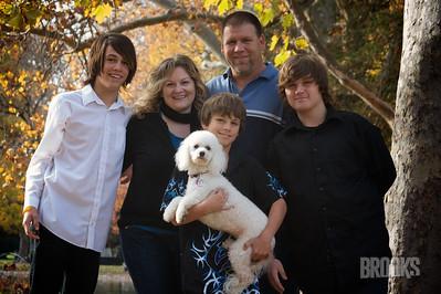 Julie Ryno Family 55