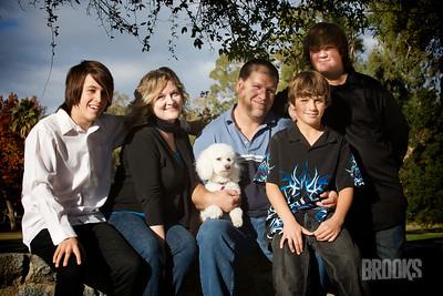Julie Ryno Family 20