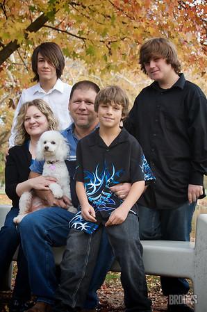 Julie Ryno Family 100