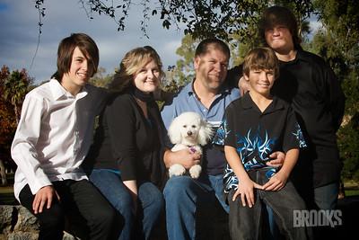 Julie Ryno Family 16
