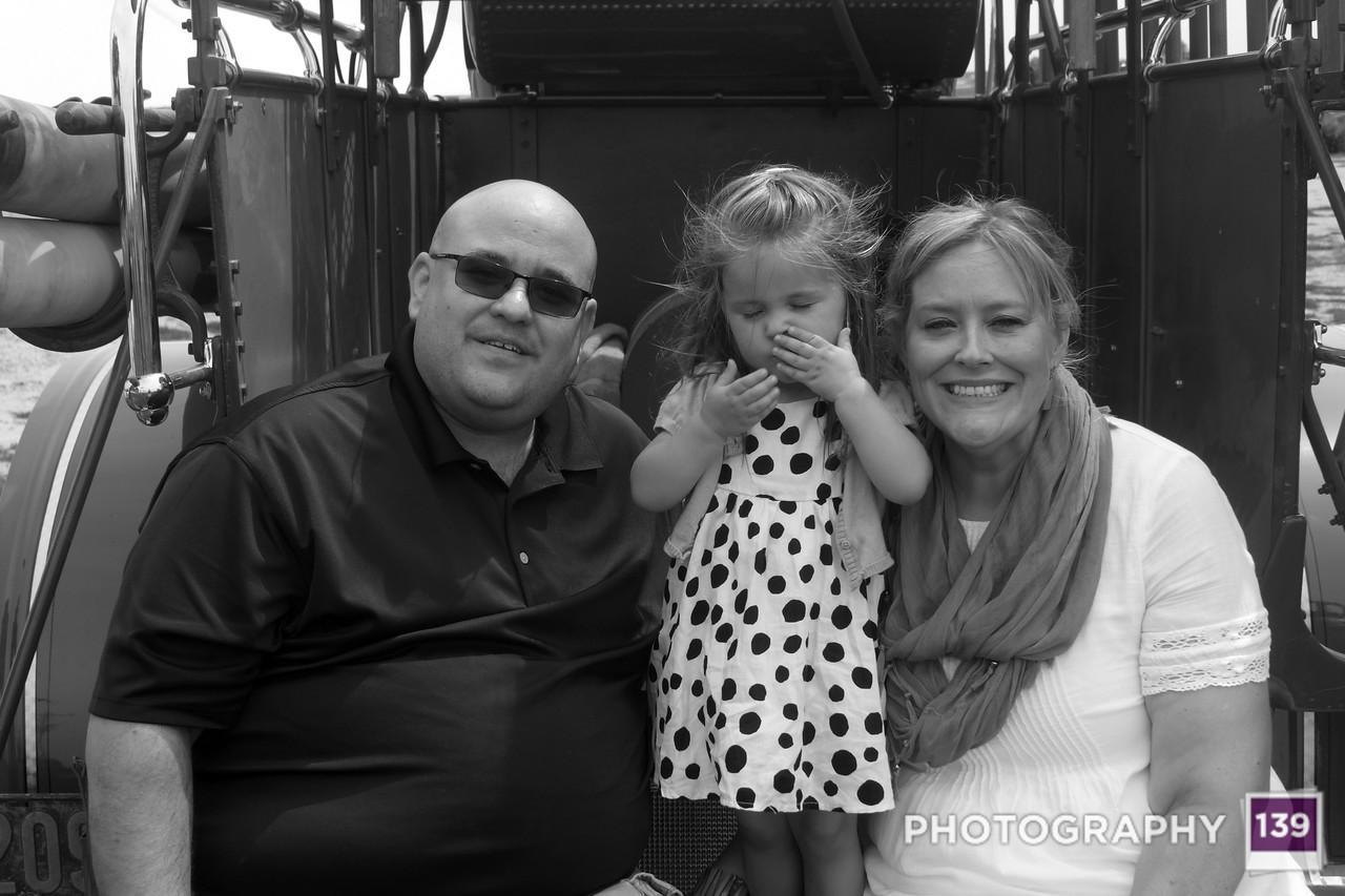 Junck Family Portrait - 2016
