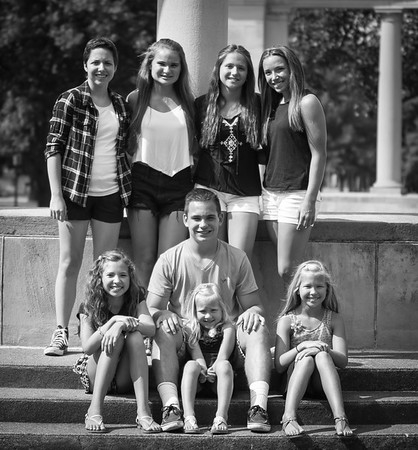 Kachure Family Pictures