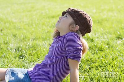 Kid's Portrait shots 4