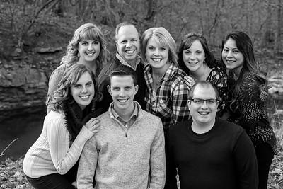 Klopfer Family