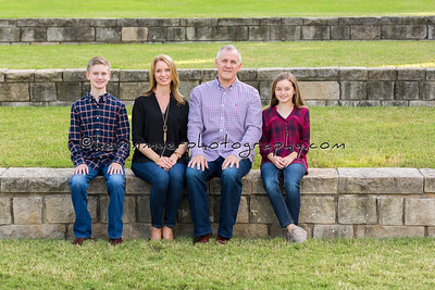 Krebs Family 1st Edit Proofing
