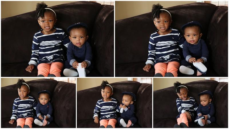 Little Family Portraits-March 1, 2015