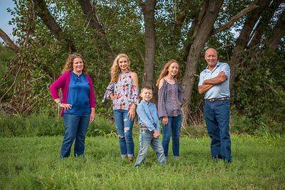 MURRELL FAMILY