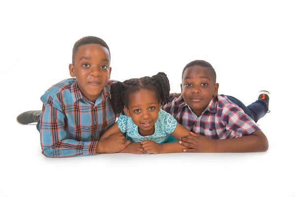Machimbidza Family