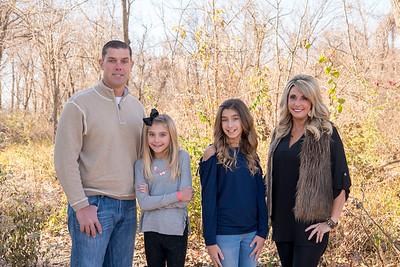 Marr Family