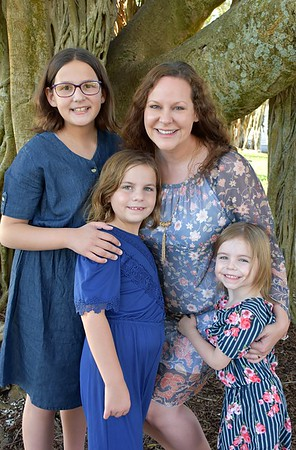 Sarasota Family Photo Session