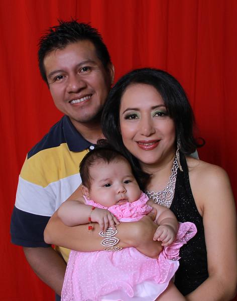 Martz Family