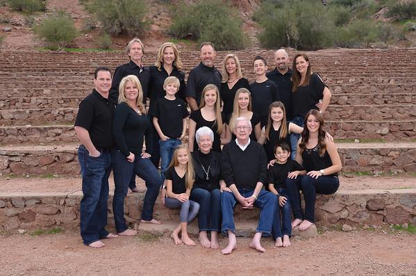 Maxwell Family
