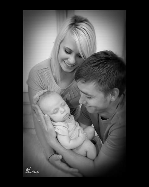 Kyle, Emily & Jackson - 03