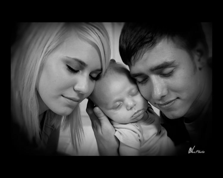 Kyle, Emily & Jackson - 02