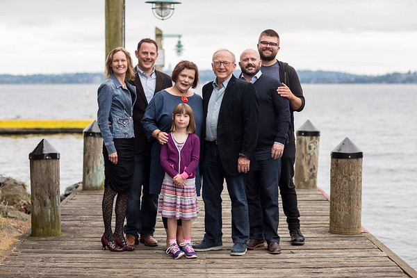 McConnell Family
