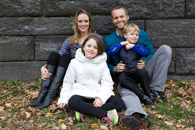 McKinny Family 2014